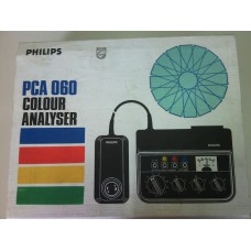 ANALIZADOR DE COLOR PCA PHILIPS